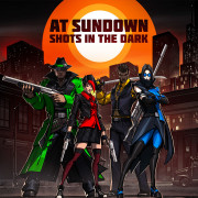 AT SUNDOWN: Shots in the Dark (PC) Letölthető