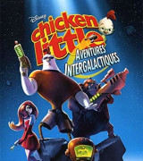 Disney's Chicken Little: Ace in Action (Letölthető)