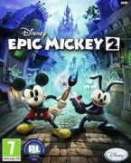 Disney Epic Mickey 2: The Power of Two (Letölthető)