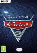 Disney Pixar Cars 2: The Video Game (Letölthető)