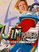 Jim Power - The Lost Dimension (Letölthető)