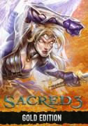 Sacred 3 Gold (Letölthető)