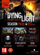 Dying Light : Season Pass (PC) Steam (Letölthető)