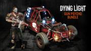 Dying Light - Gun Psycho Bundle (PC) Steam (Letölthető)