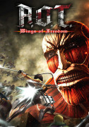 Attack on Titan / A.O.T. Wings of Freedom (Letölthető)