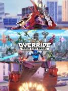 Override: Mech City Brawl (PC) Letölthető (Steam kulcs)