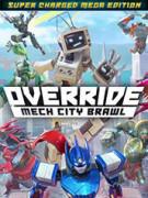 Override: Mech City Brawl Super Mega Charged Edition (PC) Letölthető (Steam kulcs)