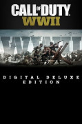 Call of Duty: World War II (Deluxe Edition) (PC) PL klucz Steam (Letölthető)