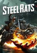 Steel Rats (PC) Letölthető (Steam kulcs)