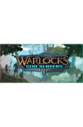 Warlocks 2: God Slayers (PC) Letölthető (Steam kulcs)
