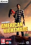Alan Wake's American Nightmare (Letölthető)