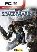 Warhammer 40,000: Space Marine (PC) Steam (Letölthető)