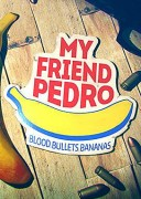 My Friend Pedro (PC) Steam (Letölthető)