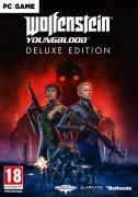 Wolfenstein Youngblood Deluxe Edition (Letölthető)