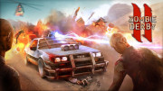 Zombie Derby 2 (PC) Letölthető (Steam kulcs)