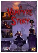 A Vampyre Story (PC) Steam (Letölthető)