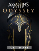 Assassin's Creed Odyssey Ultimate Edition (Letölthető)