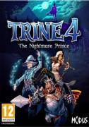 Trine 4: The Nightmare Prince (PC) Steam (Letölthető)