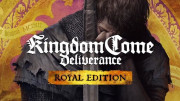KINGDOM COME: DELIVERANCE ROYAL EDITION (Letölthető)