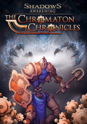 Shadows: Awakening - The Chromaton Chronicles (PC) Steam (Letölthető)