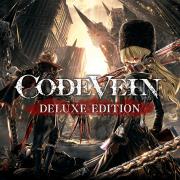 Code Vein Deluxe Edition (Letölthető)