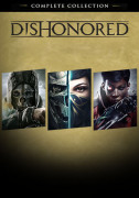 DISHONORED: COMPLETE COLLECTION (PC) Steam (Letölthető)