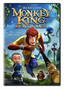 MONKEY KING: HERO IS BACK (Letölthető)