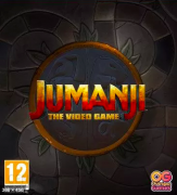 JUMANJI: The Video Game (PC) Steam (Letölthető) PC