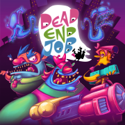 Dead End Job (PC) Steam (Letölthető)