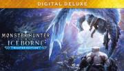 Monster Hunter World: Iceborne Master Edition Digital Deluxe Steam (Letölthető)