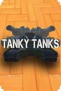 Tanky Tanks (PC) Steam (Letölthető)