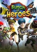 Bunch of Heroes (PC) Steam (Letölthető)