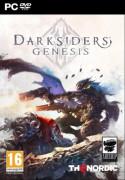 Darksiders Genesis (PC) Steam (Letölthető)