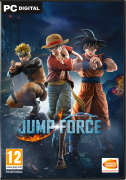 Jump Force Ultimate Edition (PC) Letölthető