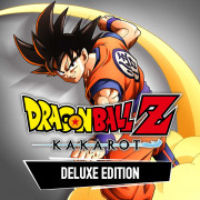 DRAGON BALL Z: KAKAROT - Deluxe Edition - release (Letölthető) PC