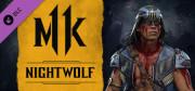 Mortal Kombat 11 Nightwolf (Letölthető)
