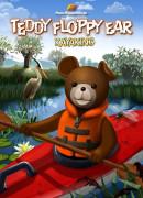 Teddy Floppy Ear - Kayaking (Letölthető)