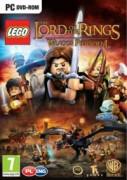LEGO Władca Pierścieni (Letölthető)
