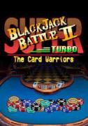 Super Blackjack Battle II Turbo Edition (PC) Steam (Letölthető)