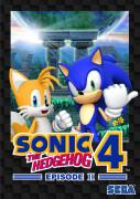Sonic The Hedgehog 4 Episode 2 (Letölthető)