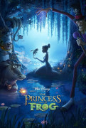 Disney The Princess and the Frog (Letölthető)
