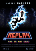 Replay - VHS is not dead (Letölthető)
