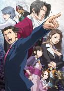 Ace Attorney Trilogy (Letölthető)