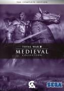 Medieval: Total War Collection (PC) Steam (Letölthető)