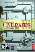 Sid Meier's Civilization III Complete (Letölthető)