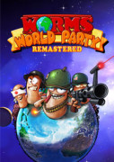 Worms World Party Remastered (PC) Letölthető