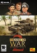 Theatre of War 2: Afryka Steam (Letölthető)