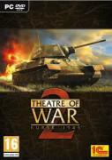 Theatre of War 2: Kursk 1943 Steam (Letölthető)