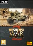 Theatre of War 2: Battle for Caen Steam (Letölthető)
