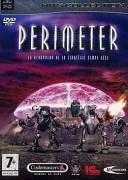 Perimeter + Perimeter: Emperor's Testament pack (Letölthető)